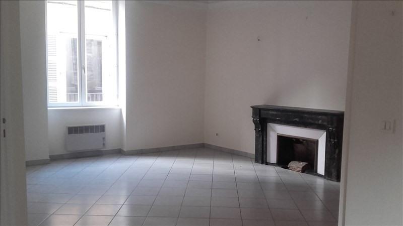Sale apartment Vienne 168000€ - Picture 1