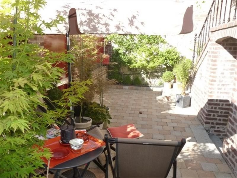 Vente maison / villa Honfleur 472 500€ - Photo 9