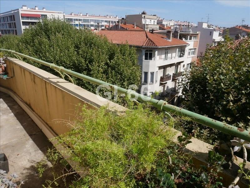 Sale apartment Perpignan 120000€ - Picture 8