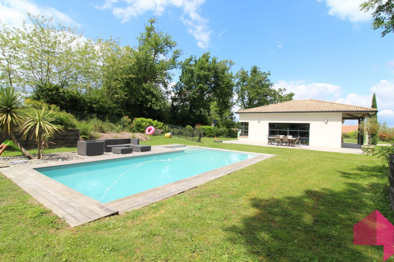 Deluxe sale house / villa Balma 625 000€ - Picture 1