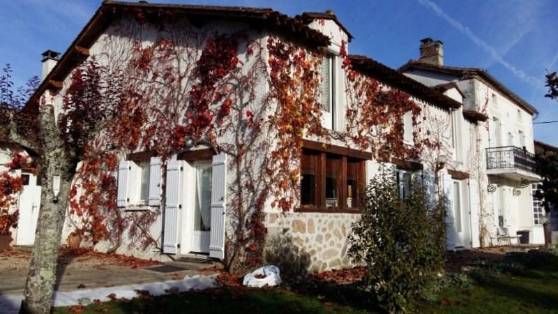 Vente maison / villa Busserolles 267500€ - Photo 10