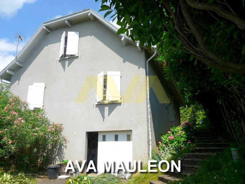 Sale house / villa Mauléon-licharre 208000€ - Picture 1