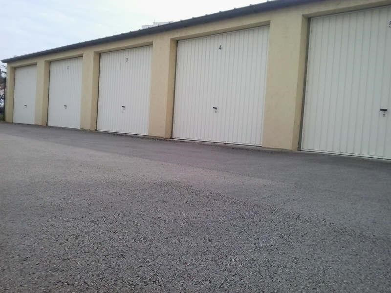 Location garage ferm lons le saunier parking de m 50 euros - Garage thevenod lons le saunier ...