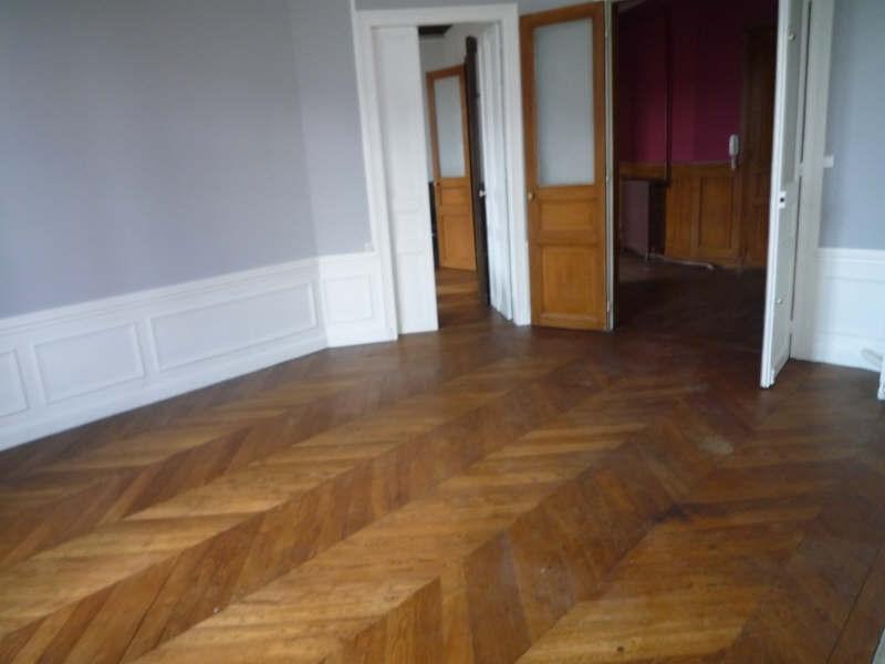 Rental apartment Moulins 690€ CC - Picture 4