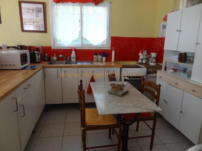 Vitalicio  casa Cardet 32000€ - Fotografía 7