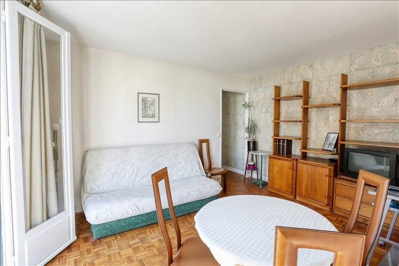 Revenda apartamento Paris 15ème 429000€ - Fotografia 8
