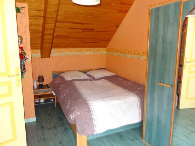 Sale house / villa Plounevez quintin 138300€ - Picture 13