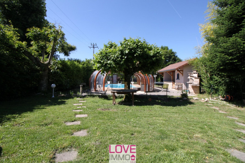 Vente maison / villa La tour du pin 318 000€ - Photo 1