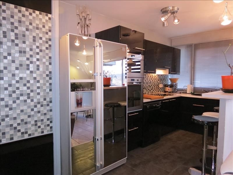 Vente appartement St leu la foret 198 000€ - Photo 4
