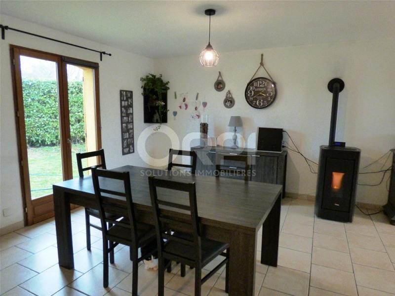 Sale house / villa Les thilliers-en-vexin 169000€ - Picture 5