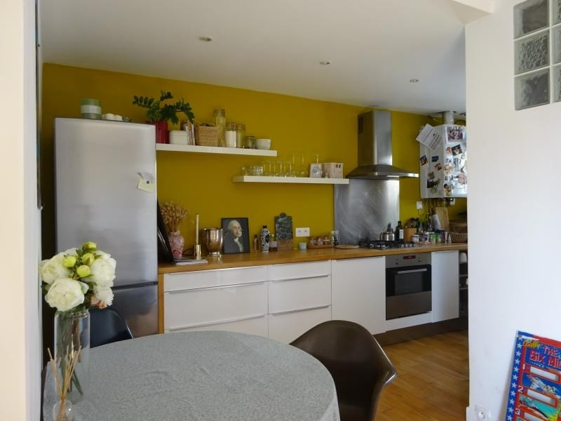 Vente appartement Colombes 363000€ - Photo 2