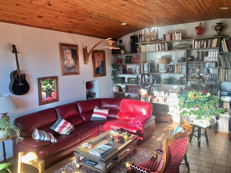 Vente maison / villa Morestel 373 000€ - Photo 6