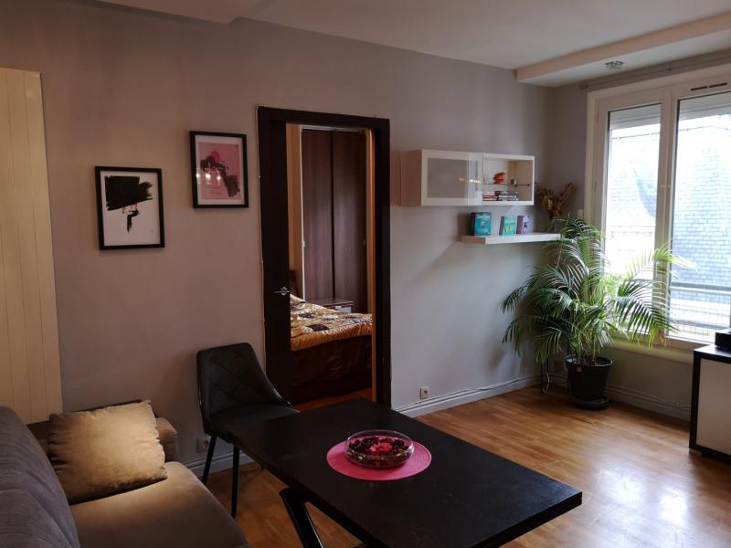 Location appartement Paris 16ème 1725€ CC - Photo 1
