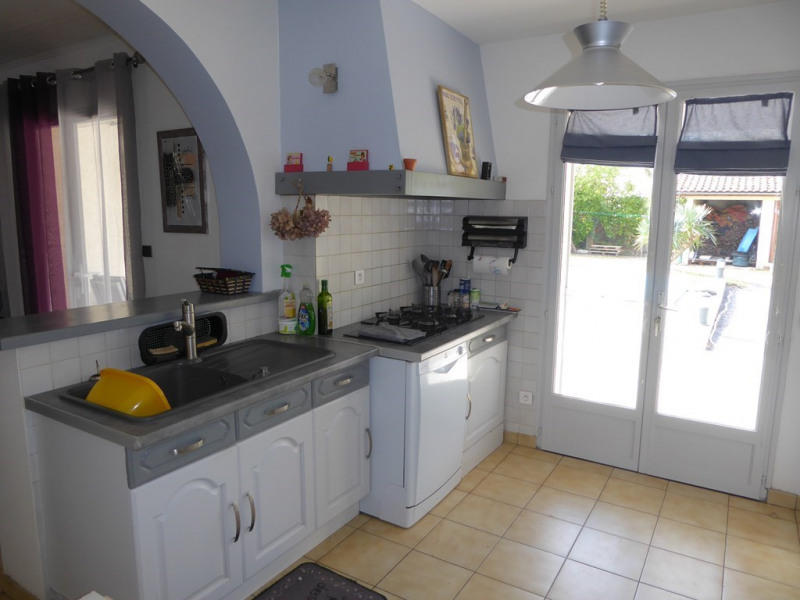 Vacation rental house / villa Biscarrosse 550€ - Picture 8