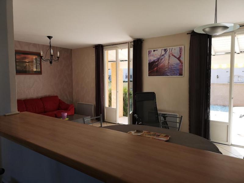 Vente maison / villa La grande motte 520000€ - Photo 6
