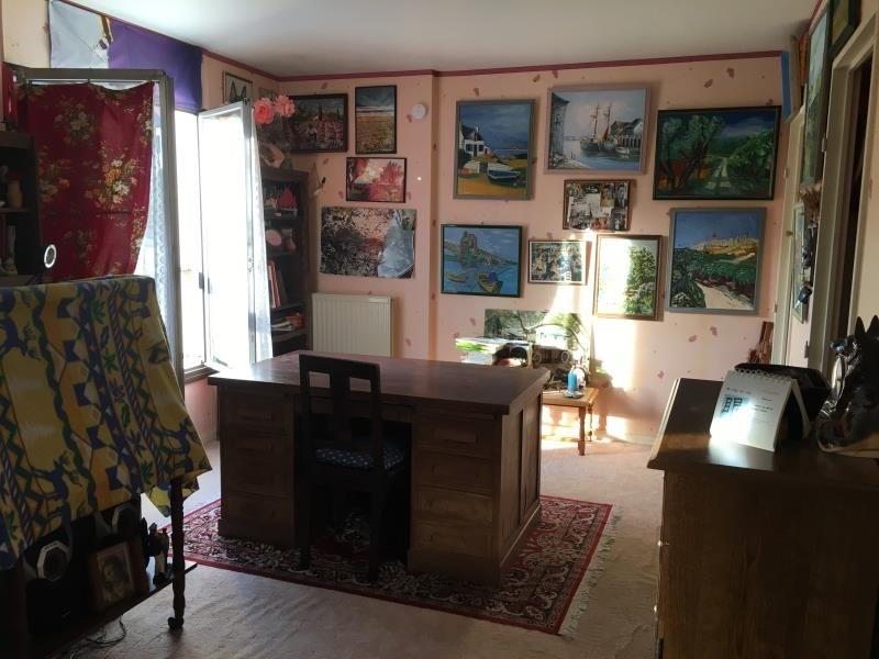 Sale apartment Villepreux 132000€ - Picture 4