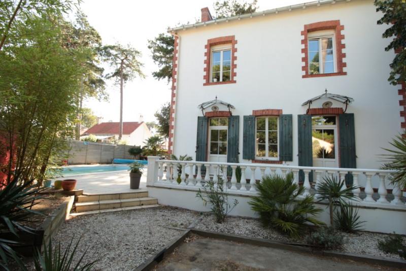 Vente maison / villa Saint brevin les pins 496375€ - Photo 11
