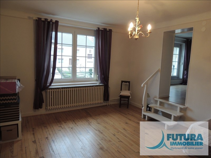 Sale apartment Momerstroff 167 000€ - Picture 5