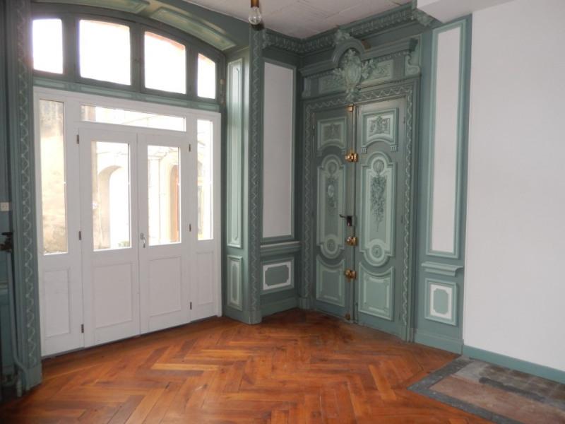 Rental office Le puy en velay 492€ HC - Picture 1