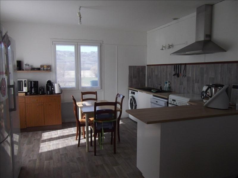 Vente maison / villa Yenne 229000€ - Photo 2