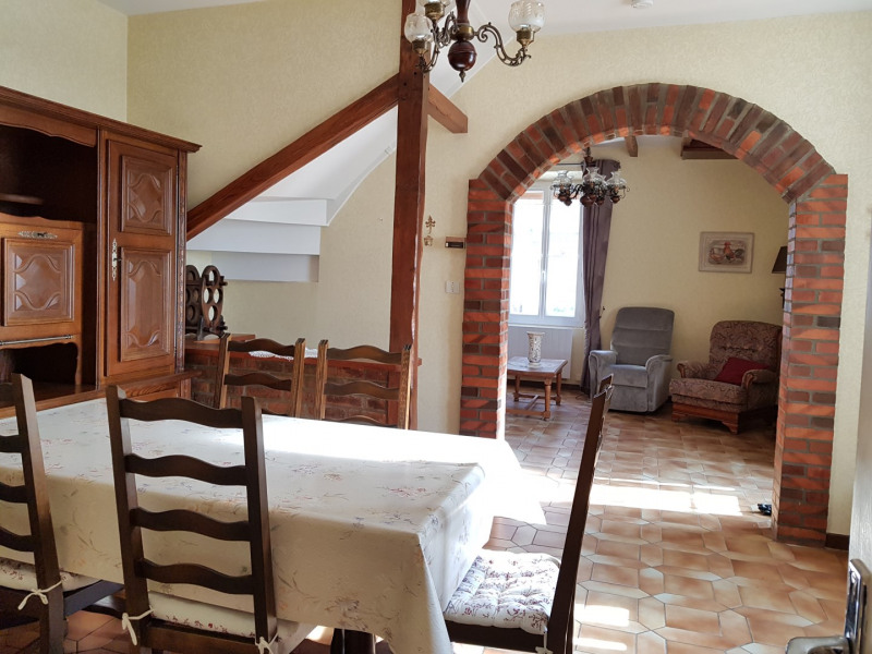 Vente maison / villa Villemaréchal 179000€ - Photo 6