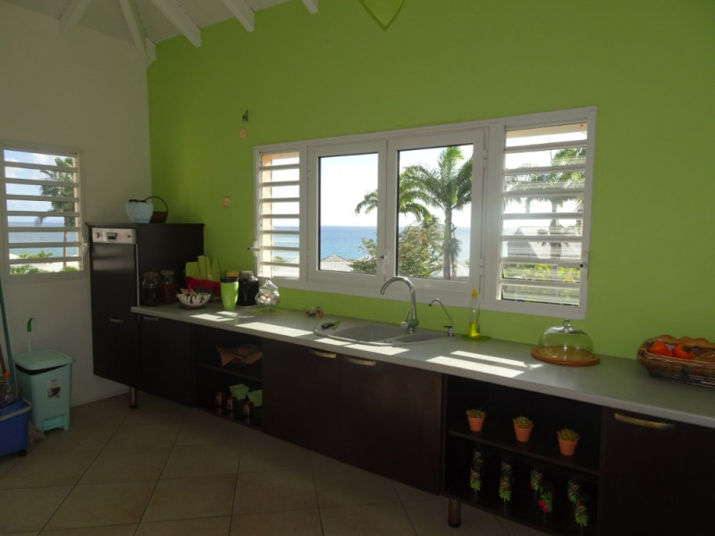 Deluxe sale house / villa Sainte anne 730 000€ - Picture 4