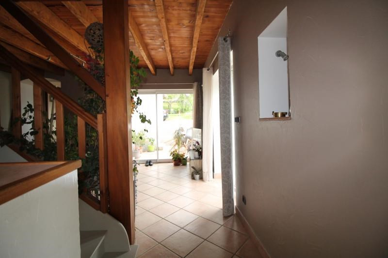 Vente maison / villa Veyrins thuellin 235000€ - Photo 2