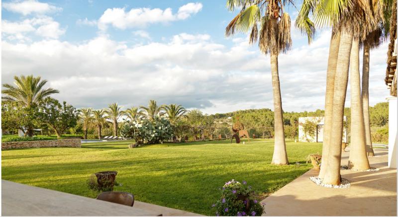 Deluxe sale house / villa Ibiza 9000000€ - Picture 6
