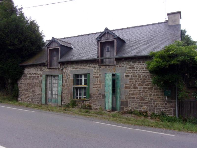Vente maison / villa Combourg 59950€ - Photo 1
