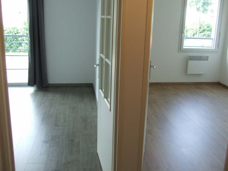 Rental apartment Aulnoye aymeries 480€ CC - Picture 4