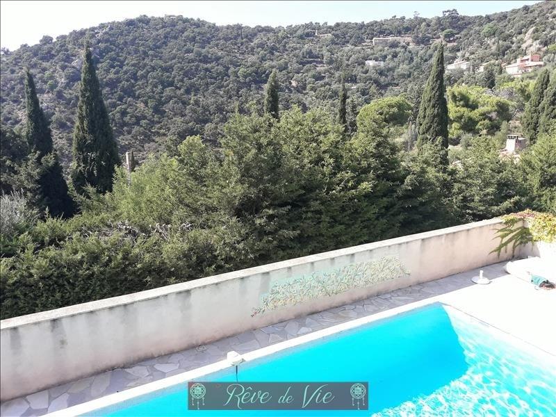 Deluxe sale house / villa Bormes les mimosas 598000€ - Picture 2