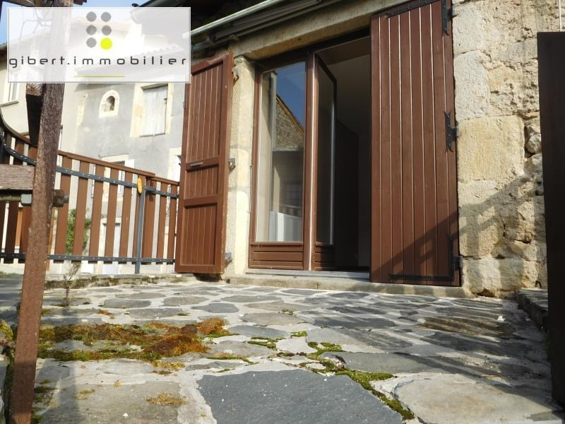 Location maison / villa St germain laprade 561,79€ CC - Photo 9