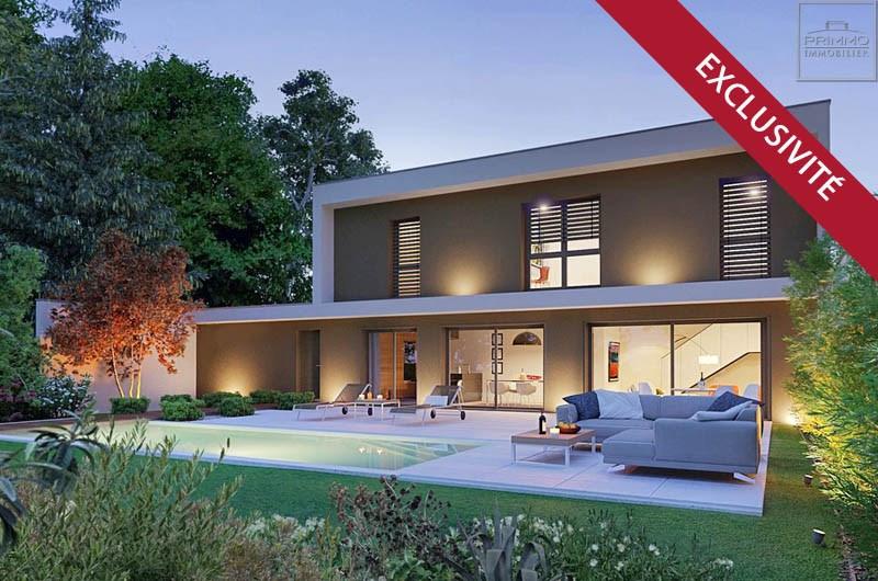 Deluxe sale house / villa Saint cyr au mont d'or 765000€ - Picture 2