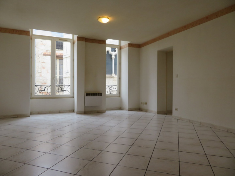 Rental apartment Agen 490€ CC - Picture 1