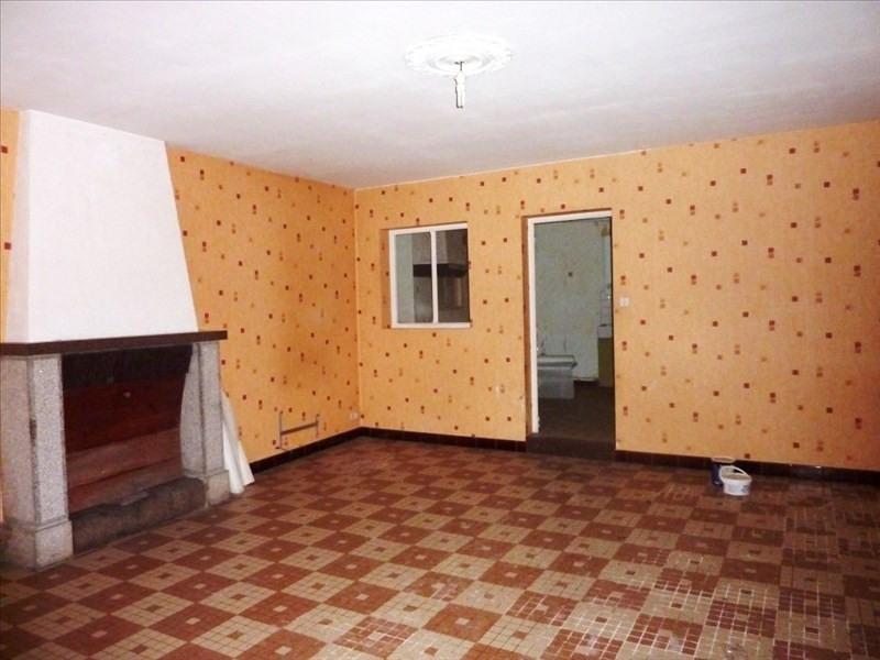 Produit d'investissement maison / villa St germain en cogles 27500€ - Photo 2