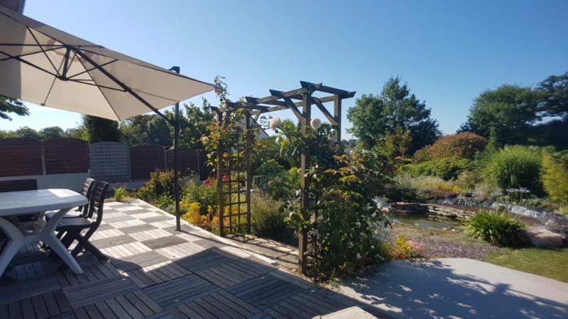 Verkoop  huis Pleuven 322000€ - Foto 11