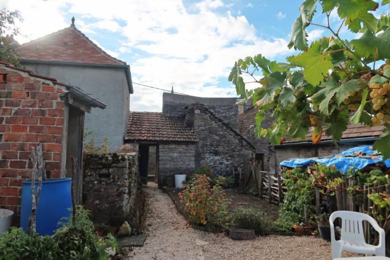 Sale house / villa Bligny sur ouche 67000€ - Picture 3