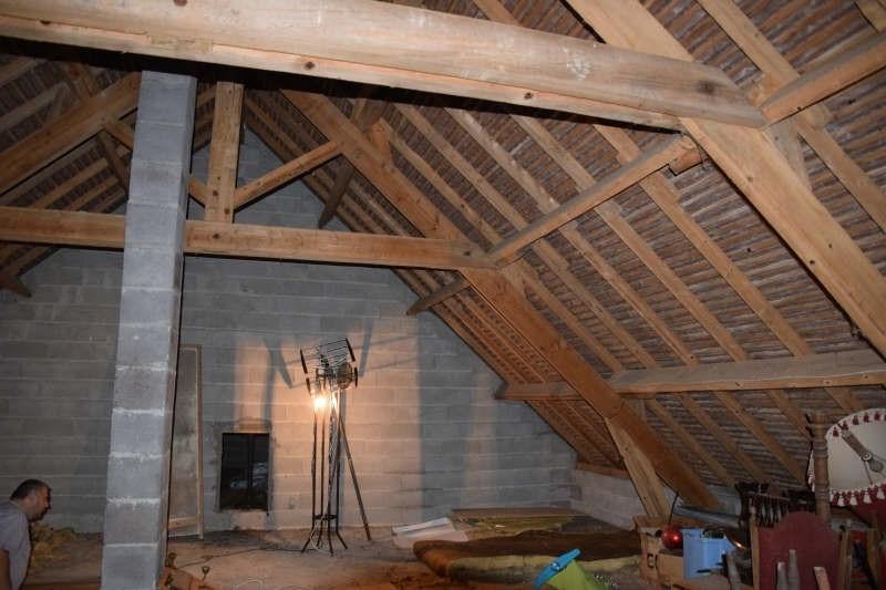 Sale house / villa St pardoux 136250€ - Picture 10