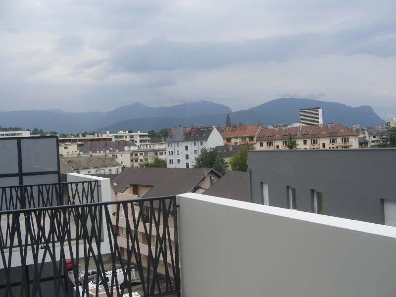 Rental apartment Chambery 457€ CC - Picture 7