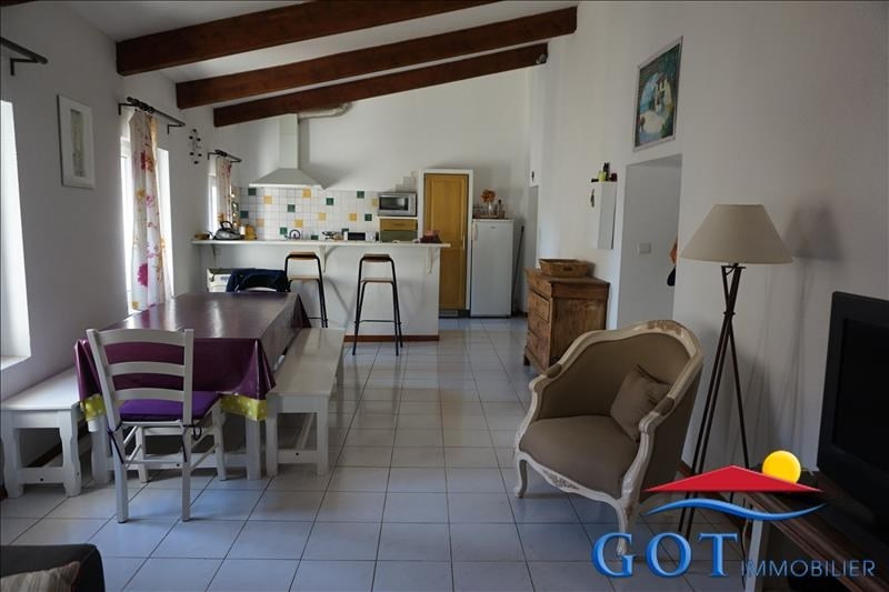 Revenda apartamento Bompas 108000€ - Fotografia 1