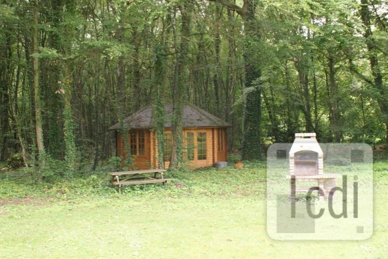 Vente maison / villa Chevilly 411 000€ - Photo 4