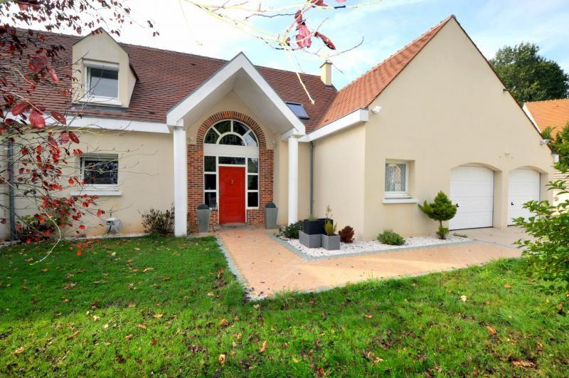 Vente maison / villa Forges les bains 600000€ - Photo 28