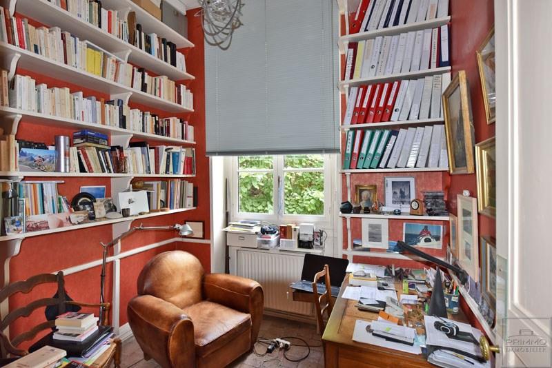 Sale house / villa Saint didier au mont d'or 790000€ - Picture 10