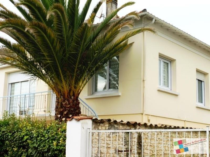Vente maison / villa Royan 269850€ - Photo 1