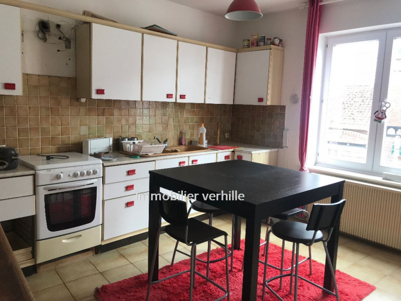 Sale building Bois grenier 219 000€ - Picture 4