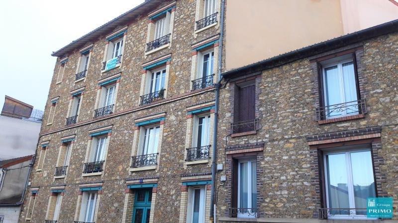 Vente appartement Fontenay aux roses 231000€ - Photo 2