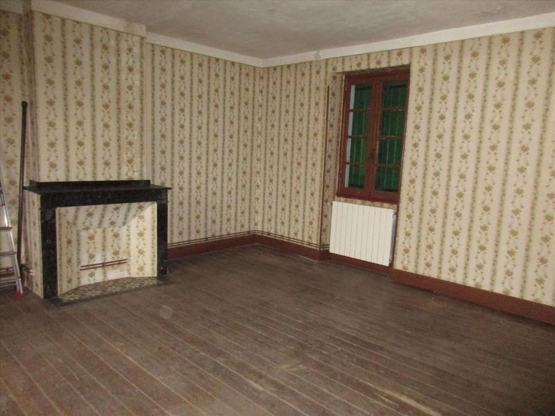 Verkoop  huis St benoit de carmaux 57200€ - Foto 3