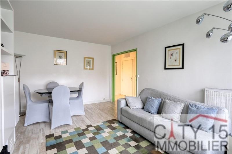 Revenda apartamento Paris 15ème 455000€ - Fotografia 6