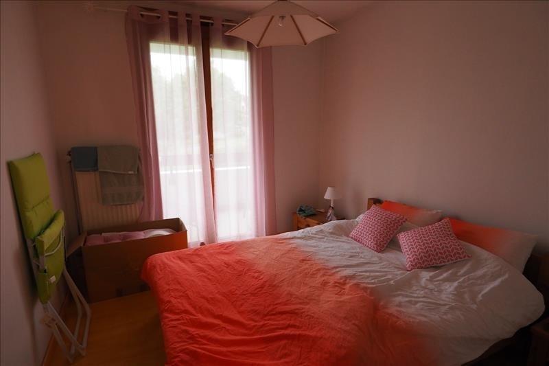 Vente appartement Annecy 241000€ - Photo 4