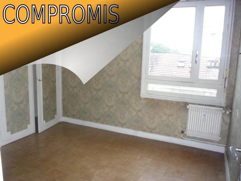 Sale apartment Châlons-en-champagne 56000€ - Picture 4